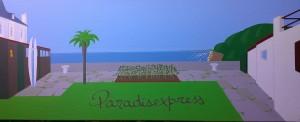 paradise express
